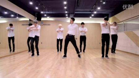 【KHD】GOT7-不要不要MV(舞蹈练习版)_超清