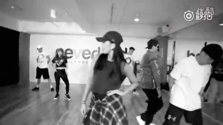 陈伟霆-W企划-舞蹈版MV