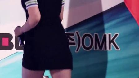 [60f] 160806 다이아 (DIA) 은진 (Eun Jin) 왠지 (Somehow) 목포 국제 파워 보트 대회 직캠 [fancam] by e