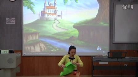2015年广西全区中小学幼儿园教师教学技能大赛(学前幼儿组说课及模拟教学)