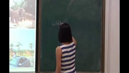 高中英语《Unit 4》说课及模拟教学【肖李文】(2015年广西全区师范生教师技能大赛)