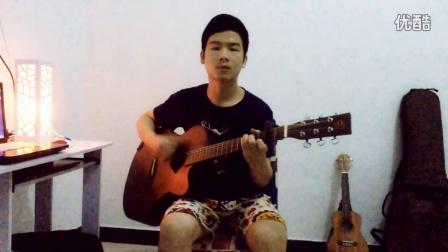关于郑州的记忆  吉他弹唱 李志