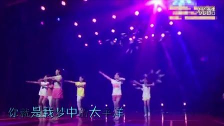 舞蹈:魔方宇宙