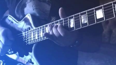 卫斯理地塚委内瑞拉巴基西梅托 DJENT / 前卫金属器乐 Felipe Randolfi - AS SCOPE - INFINITY 吉他器乐演示