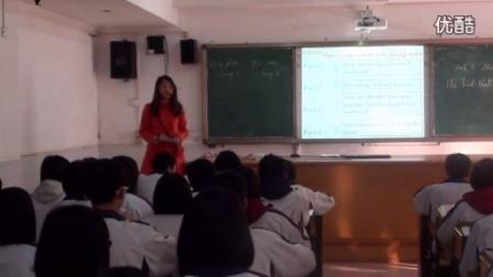 2015年阳春市高中英语课堂教学比赛(一等奖获奖课例)