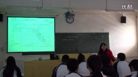2015年阳春市高中地理课堂教学比赛(一等奖获奖课例)