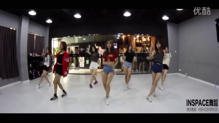 INSPACE舞蹈工作室-ACE-How's this(完整版)-上海徐汇哪