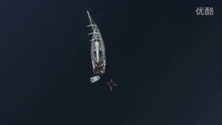 极炫航拍风光摄影《地球之母》