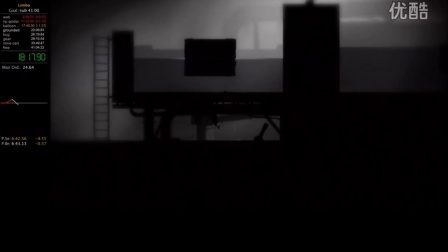 sad_david -【RTA】【Limbo】地狱边境 一周目normal难度 极限速攻 40m46s