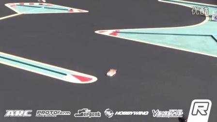 2016 IFMAR 北京世界赛 1/10电房决赛第一轮