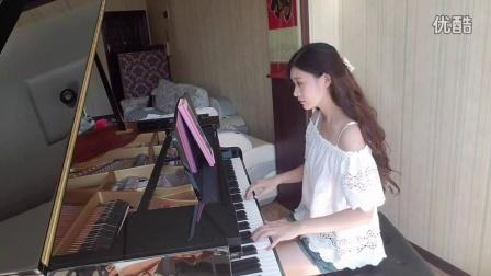 不完美小孩 钢琴演奏
