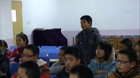 [同步课堂]外研课标版三起点小学英语五年级上册 Unit1 Where did you go? 教学视频,福建省实录