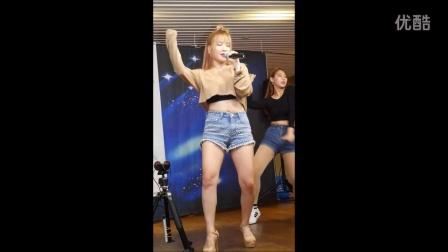 160901 제이영 트롯트 메들리, J-YOUNG TROT MEDLY, 강남역_Full-HD