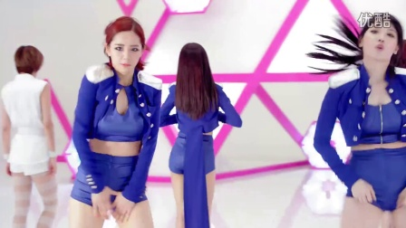 Girl's Day - Female President (Dance Ver.) (HD-1080p)《360云盘资源【日韩】》