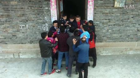 重庆市公安局交巡警总队微电影《心桥》