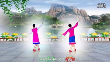 糖豆广场舞课堂广场舞火火的中国风