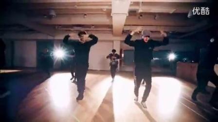 [风车]EXO《Monster》舞蹈练习室版MV大首播_标清