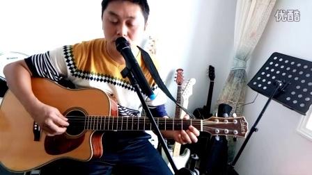 吉他弹唱韩红孙楠美丽的神话shengqianhe-美丽的神话吉他谱 图片谱