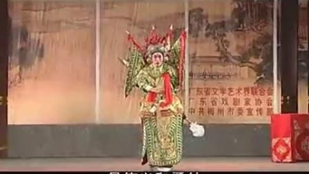 030-广东汉剧  挑滑车_淘宝:安徽