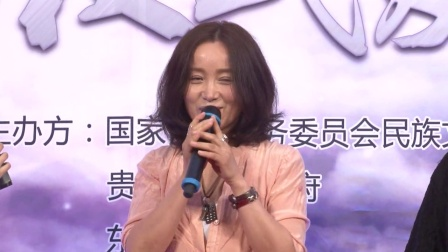 龚琳娜携手老锣做创新国际化的中国音乐 斯琴格日乐畅谈自己心中的天籁之声 160913