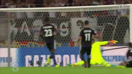 [瑞士超1] 巴塞尔 1-1 卢多戈雷茨 [保超4]