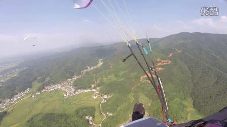 2016-9-12 汨罗智峰山飞行