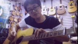反手弹吉他-羽泉《彩虹》