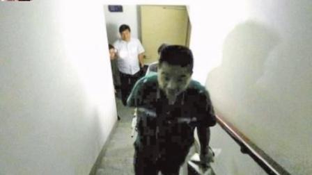 30楼孕妇羊水破了 还遇上电梯停电