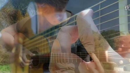 荷兰小哥Eddie van der Meer指弹吉他 从零开始的异世界生活片尾曲Stay Alive