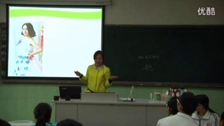 2014年重庆市初中化学优质课评比视频