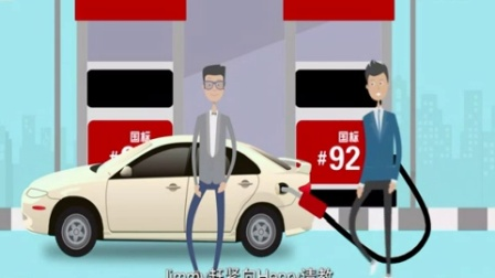 腾力®汽车环保节能器_腾力(青海)宣传片