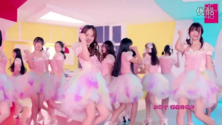 bej48《元气觉醒》歌曲 舞蹈