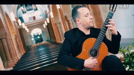 桑尼尔_-_Partita_BWV_1004_-_Johann_Sebastian_Bach_played_by_Sanel_Redzic