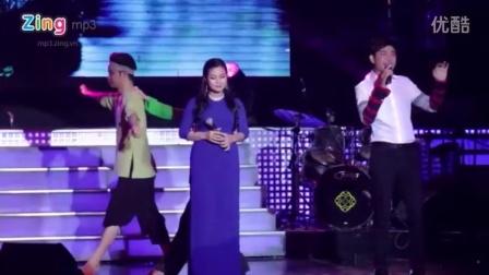 越南歌曲:旧情重圆Nối Lại Tình Xưa 演出 : 杨红鸾Dương Hồng Loan,林宝菲Lâm Bảo Phi