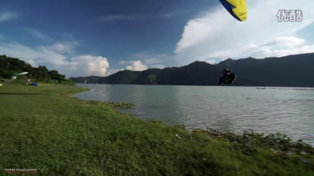 滑翔伞飞行魅力所在