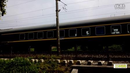 小朋友爱看的火车