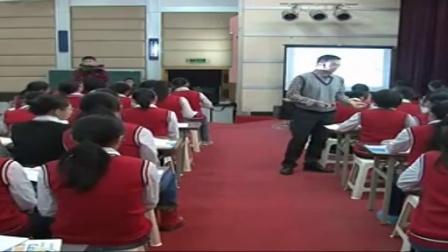 2013年全国中图版高中地理教材实验区优质课展示活动