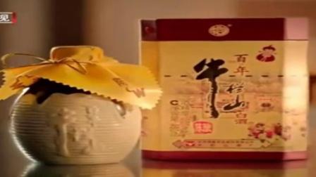 百年牛栏山陈酿酒—王刚篇15秒_标清