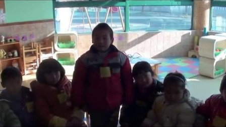 第六届电子白板大赛《动物怎样过冬》(幼儿园大班科学,南京市浦口区盘城中心幼儿园:陈玲)