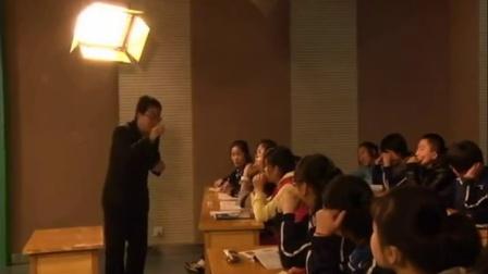 第六届电子白板大赛《分子和原子》(人教版化学九年级,太原市聋人学校:李凤林)