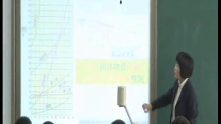 第六届电子白板大赛《固体溶解度曲线的意义及其应用》(人教版化学九年级,天津经济技术开发区一中:田向娟)