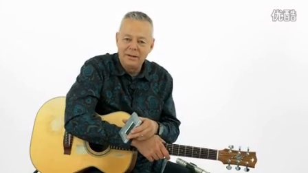 Tommy Emmanuel 美式指弹吉他教学