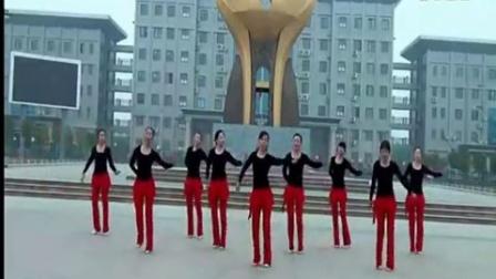 五三广场舞教学等你等了那么久oz02016
