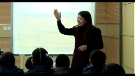第六届电子白板大赛《识字6》(苏教版语文二年级,南京致远外国语小学:李筱静)