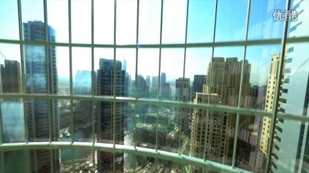 迪拜风光摄影短片《黄金之城》