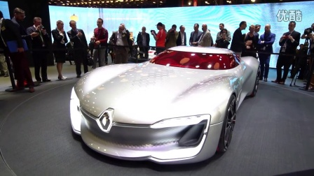 Paris Motor Show 2016 - 14 cars you need to see