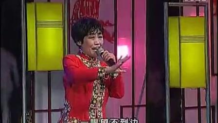 俩个女人「夸河套」唱的真吃劲!