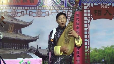 啼笑姻缘·骂金钱 王峰 伴奏 李渭章