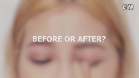 sichenmakeupholic HOODED EYE TO DOUBLE EYELID l Glue vs Tape