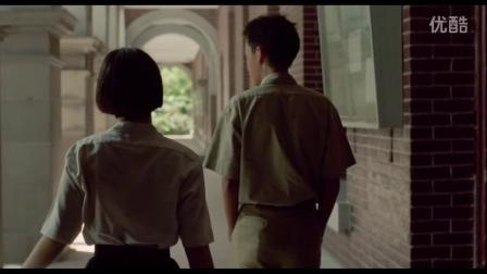 第53届金马奖年度广告《谢谢爱电影的你》